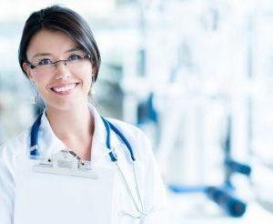 Dla lekarzy i stomatologów